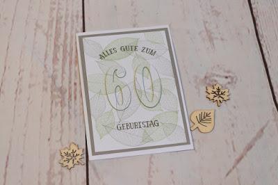 Geburtstagskarte Mit Blumenwiese Zum 27 Geburtstag