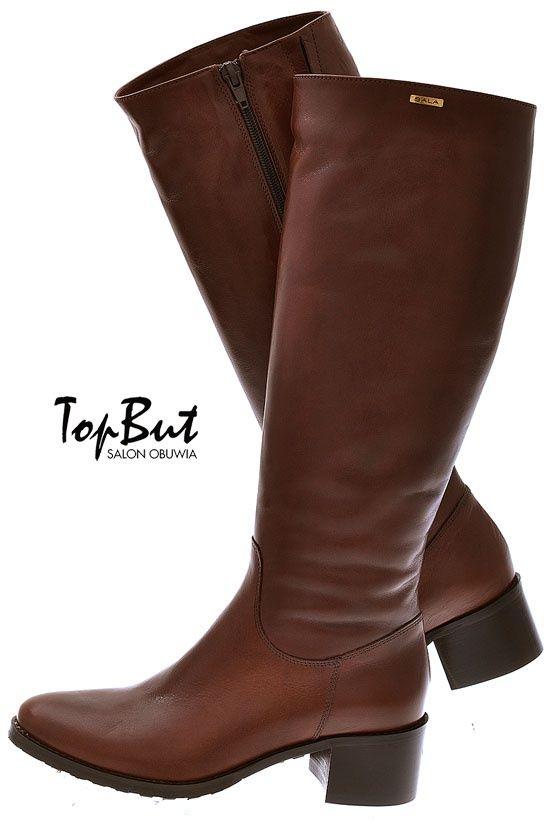 Kozaki Sala 1502 Braz R36 Topbut24 Wyprzedaz 3922912816 Oficjalne Archiwum Allegro Riding Boots Boots Shoes