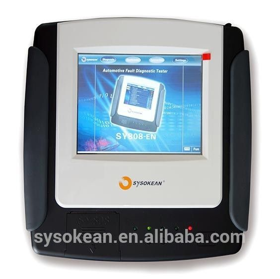 Low price high quality Car Diagnostic Scanner SY808,sysokean