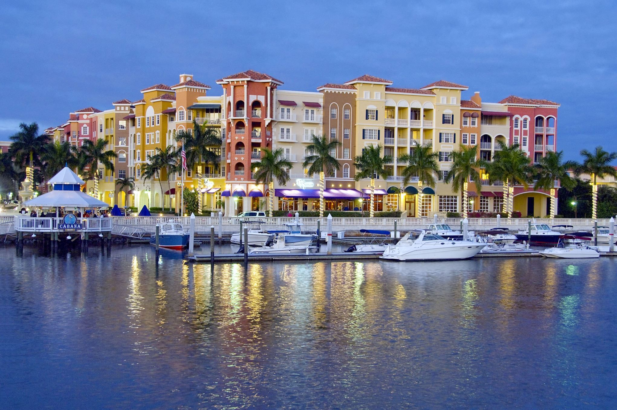 Naples Florida Small Towns To Retire
