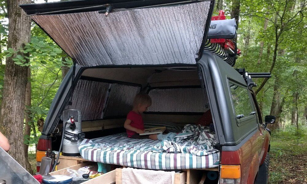 Diy camper curtains window covers a detailed guide