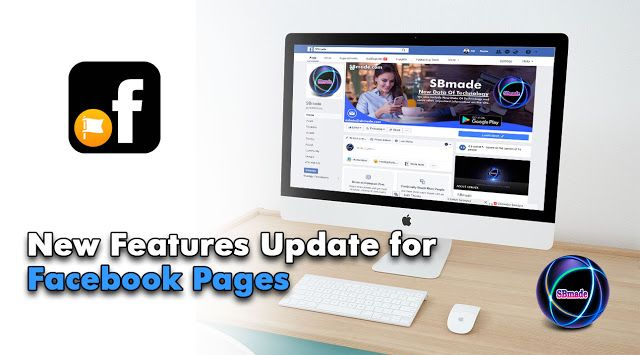 New Features Update for Facebook Pages Job posting