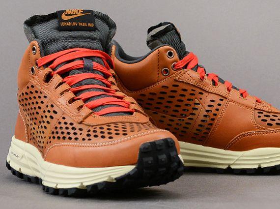 premium selection 4b465 0c415 nike lunar ldv sneakerboot prm cider 01 Nike Lunar LDV Sneakerboot PRM QS  Cider Winter Sneakers