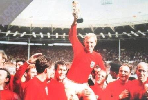 England 1966 World Cup Winners 1000 Piece Jigsaw Puzzle Legends Collection World Cup Final 1966 World Cup Final 1966 World Cup