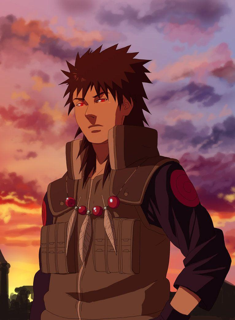 Uchiha soul by on - Naruto boards ...