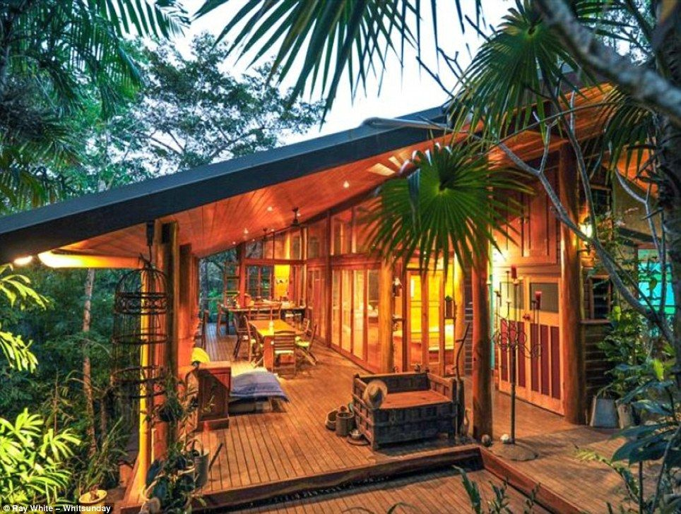 the ultimate treehouse goes up for sale