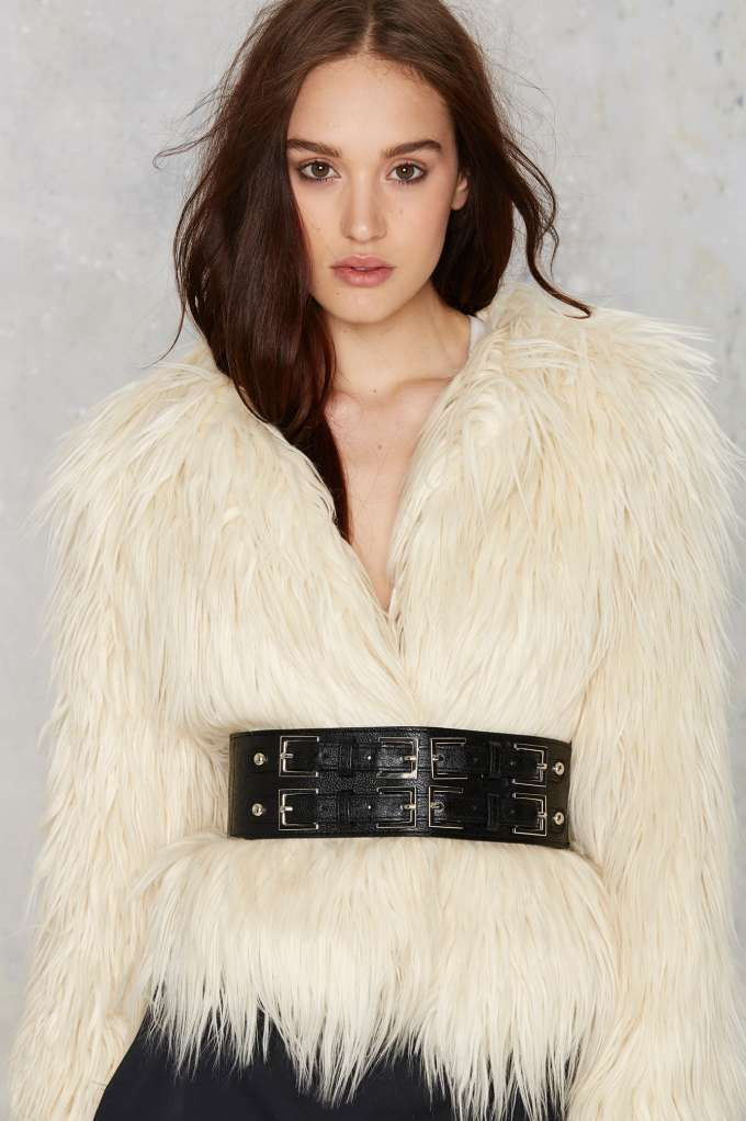 Get Waisted Buckle Belt | Shop Accessories at Nasty Gal!