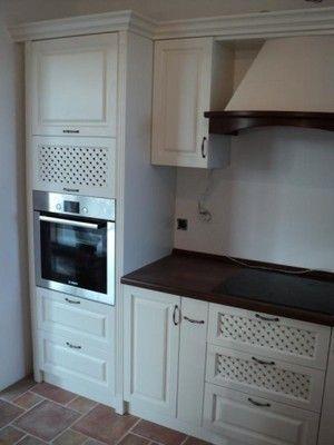 Kuchnie Angielskie Stylowe Meble Kuchenne 3840378564 Oficjalne Archiwum Allegro Kitchen Cabinets Kitchen Appliances Kitchen