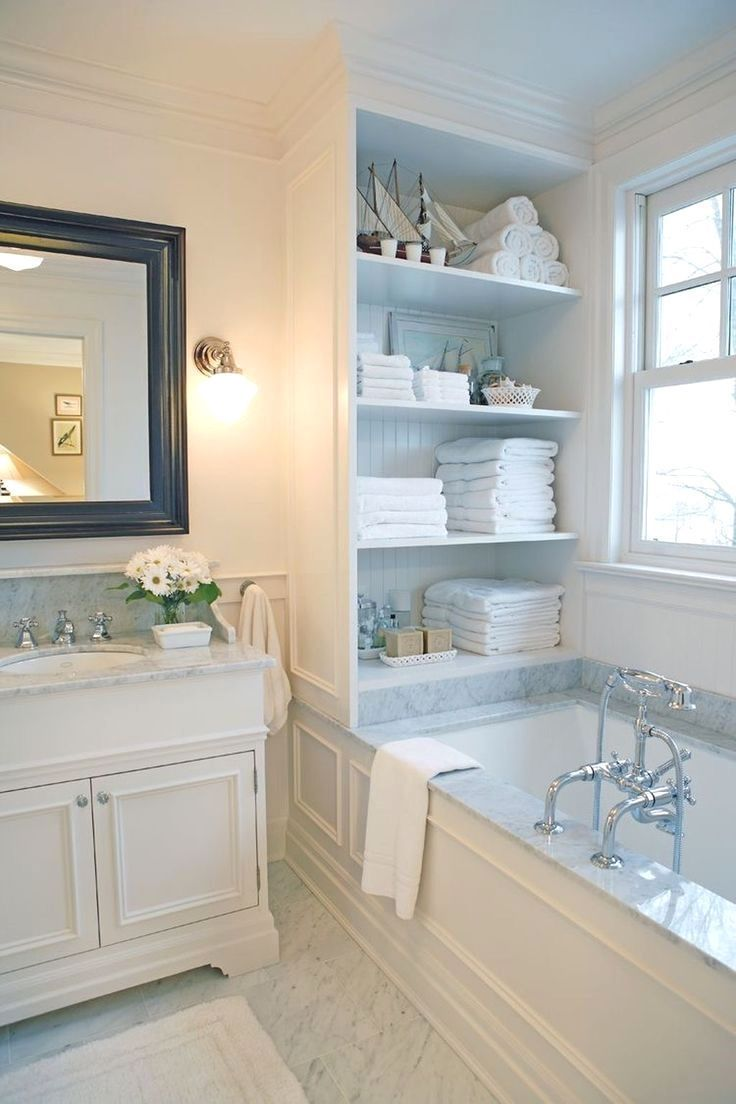 Cool 63 Relaxing Master Bathroom Bathtub Remodel Ideas. More at ...