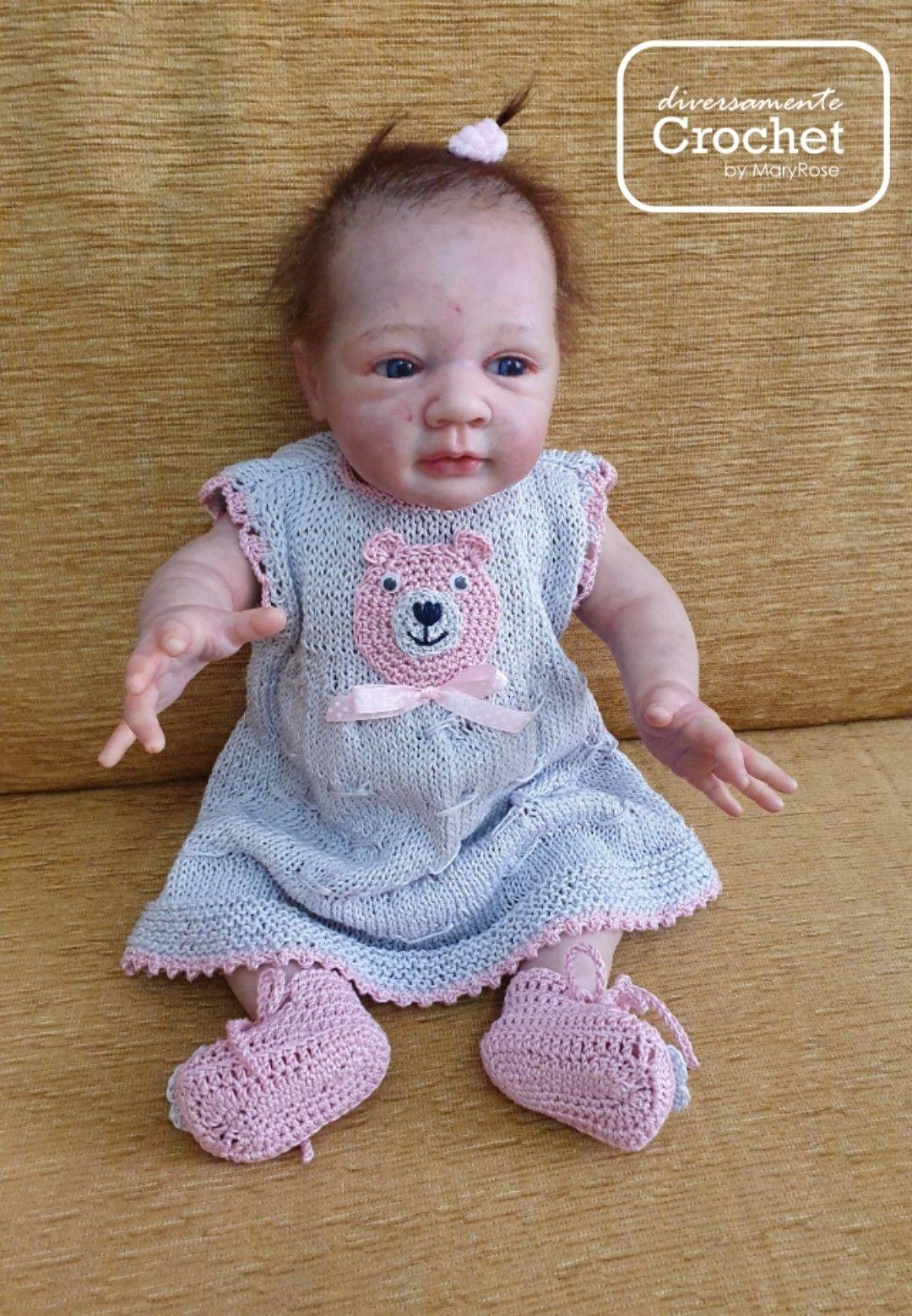 come realizzare bambole reborn
