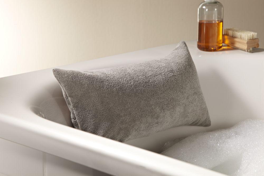 Tchibo Badezimmer ~ Pure #enstpannung im schaumbad: badewannenkissen für u20ac8 95 bei