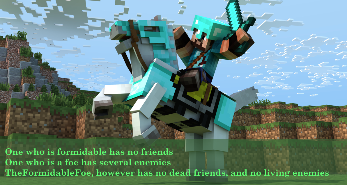 Pin by TGS314 on Wallpaper (With images) Minecraft