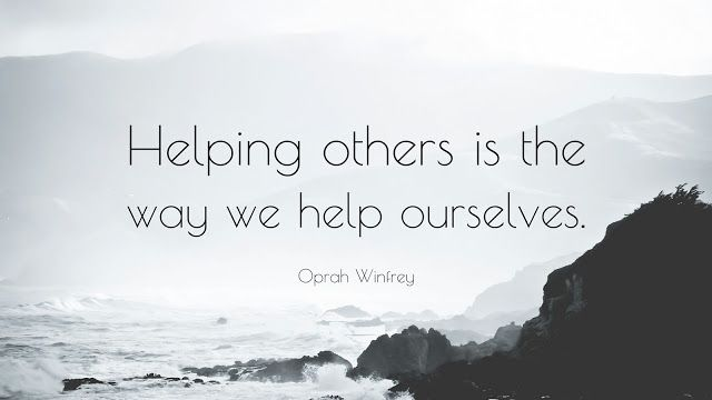 Quotes About Helping Others Helping Others Sayings And Quotes Httpsmostphrases.blogspot .