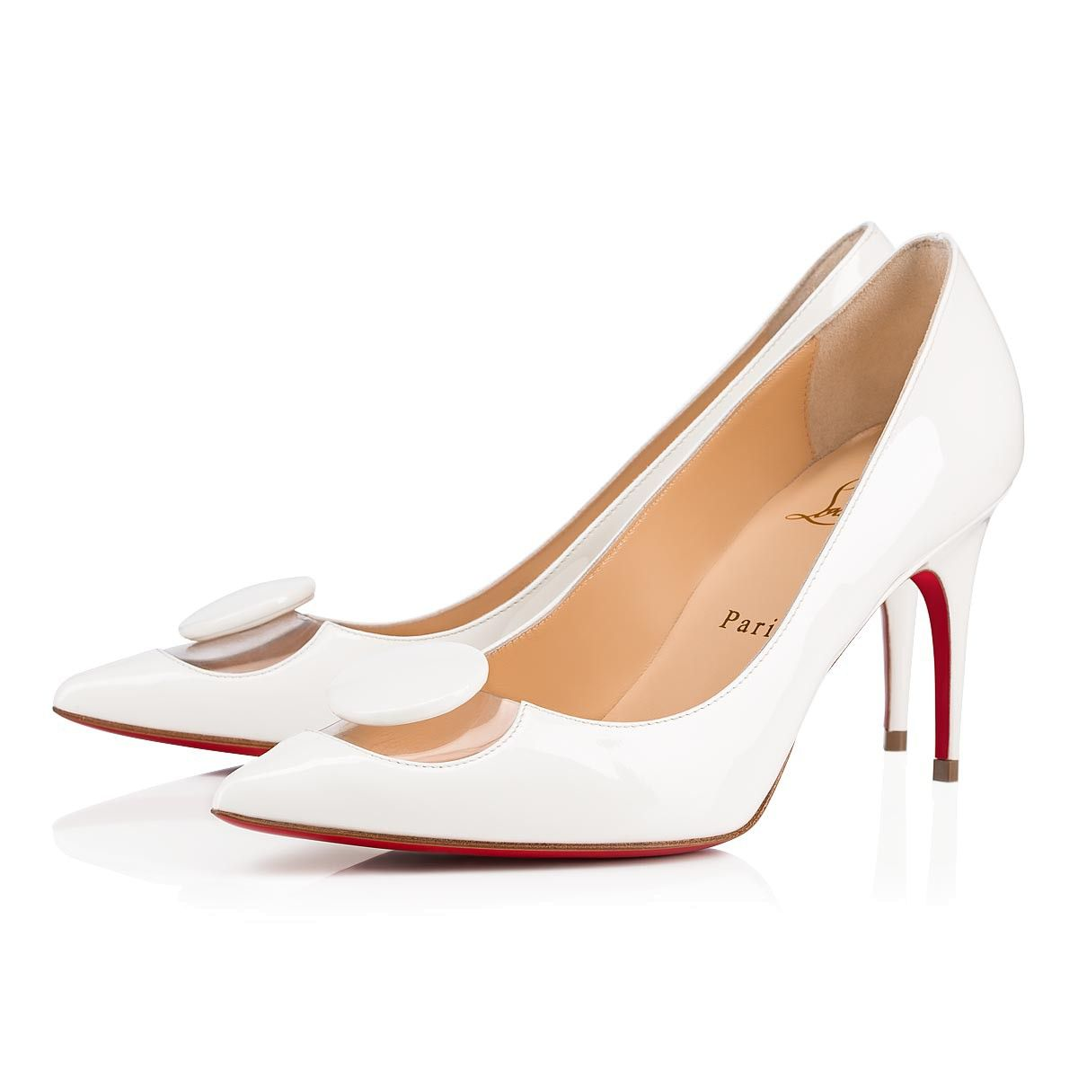 7bcca38ab98 CHRISTIAN LOUBOUTIN Moon. #christianlouboutin #shoes | Christian ...