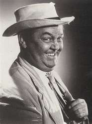 Hal Smith- best remembered as Otis on the Andy Griffith show.