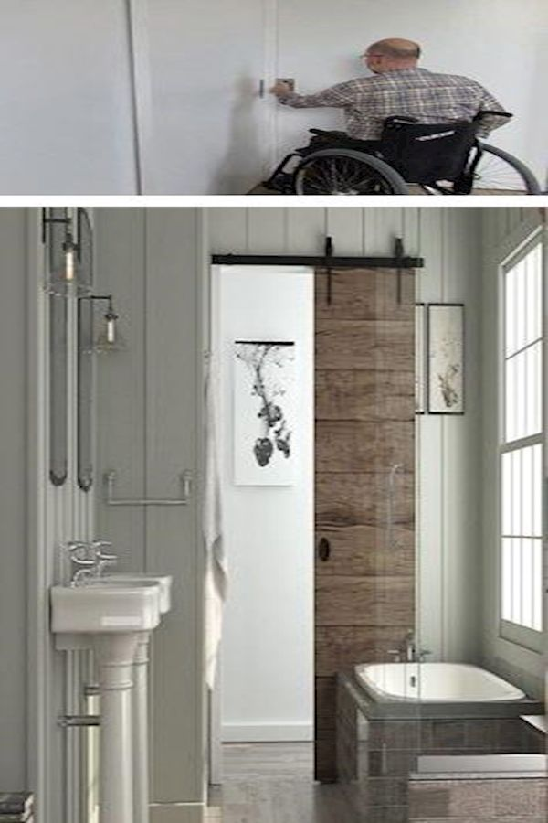 Barn Doors For House Interior