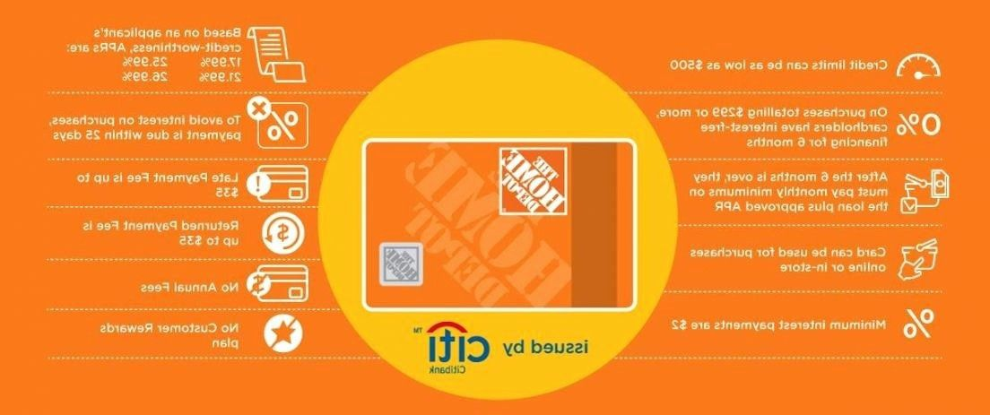 30 Elegant Home Depot Business Credit Card Login Business