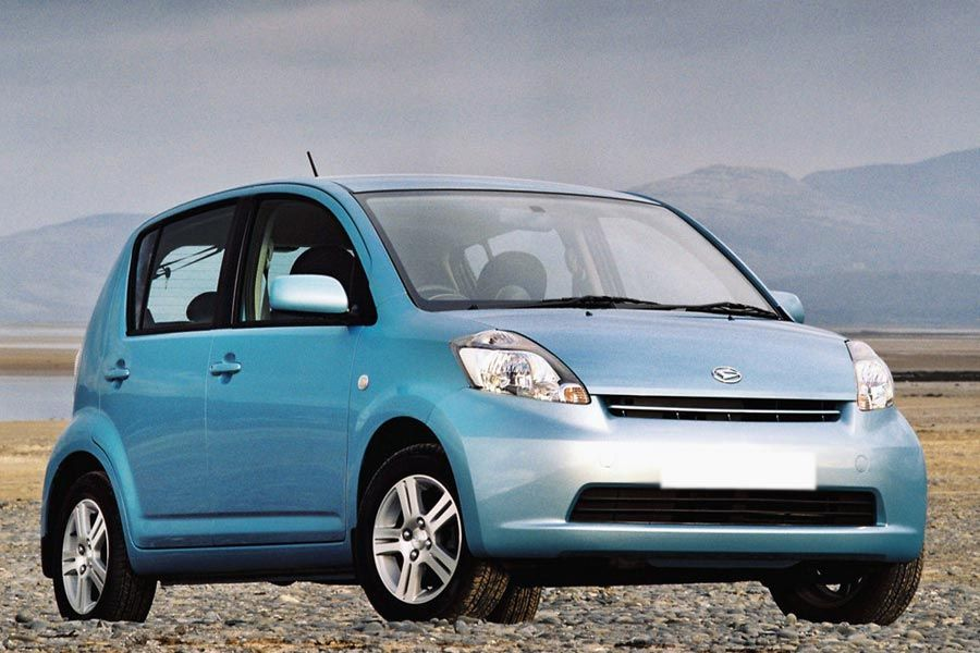 Pin by Ideal Engines & Gearboxes on Daihatsu | Daihatsu, Mazda cars