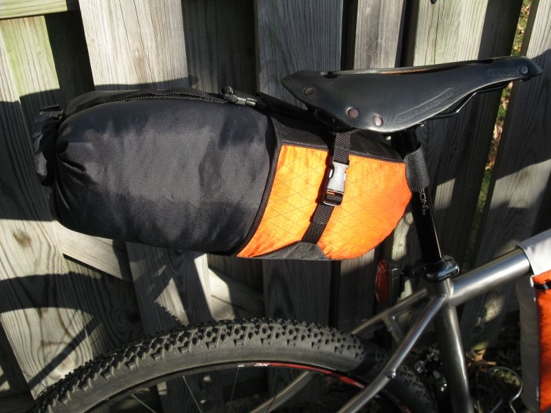 Full DIY Bikepacking Kit | Bike | Pinterest