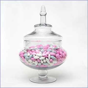 Apothecary Jar for: Candy Buffet 2