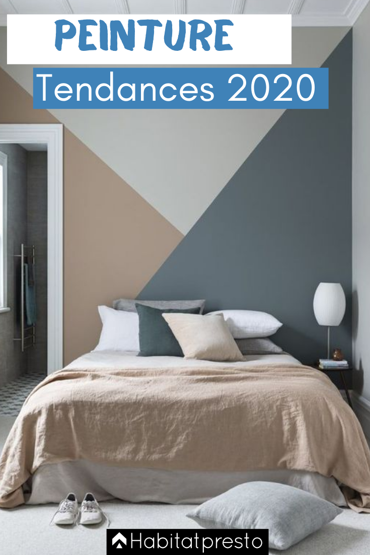 Interior Paint Here Are The 5 Trendy Colors In 2020 En 2020