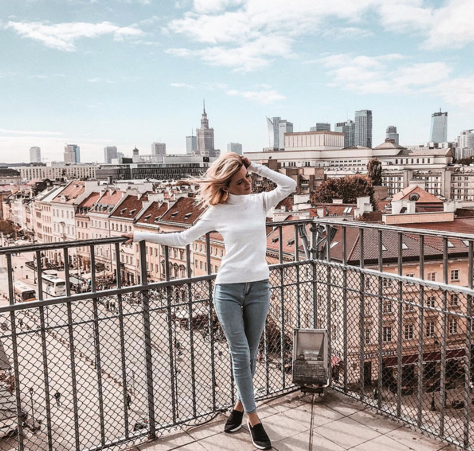 The 7 Most Instagrammable Spots In Warsaw | Visit poland ...