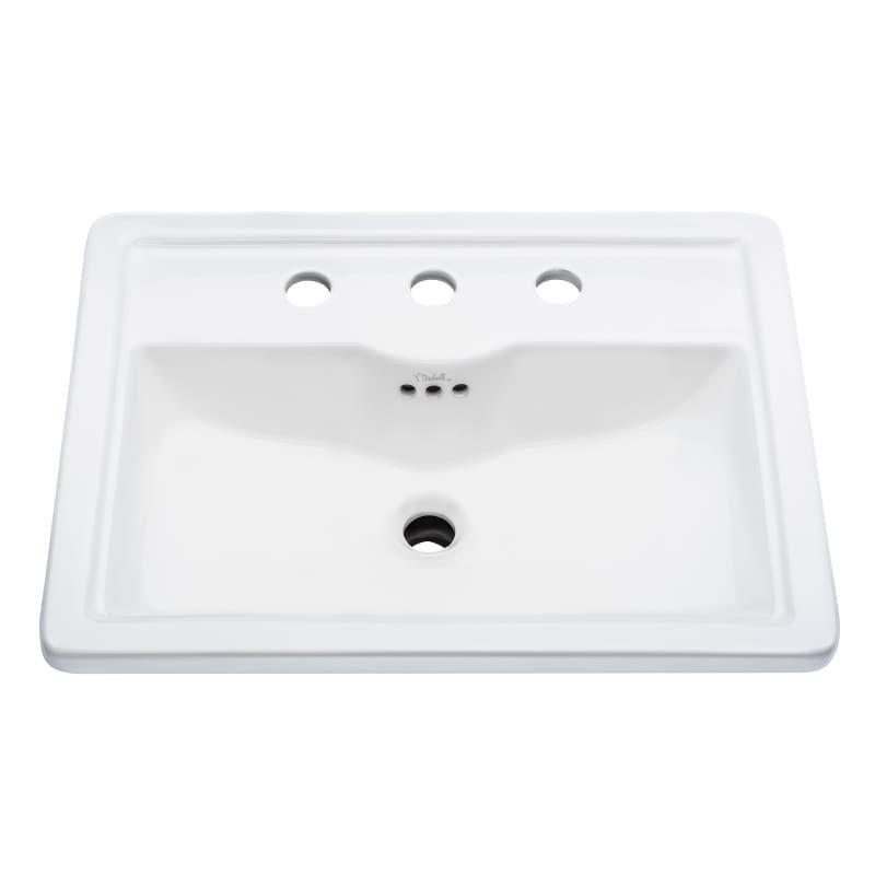 Mirabelle MIRKW458A | Drop in bathroom sinks, Sink ...