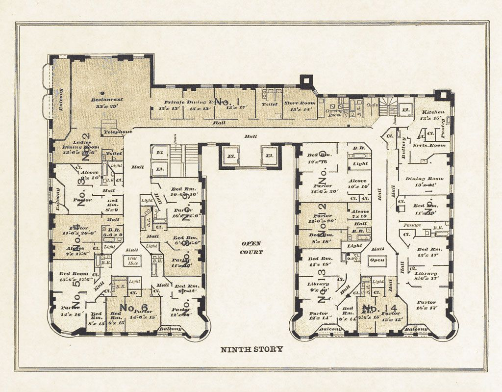 Japanese restaurant floor plans google search id for Restaurant floor plan