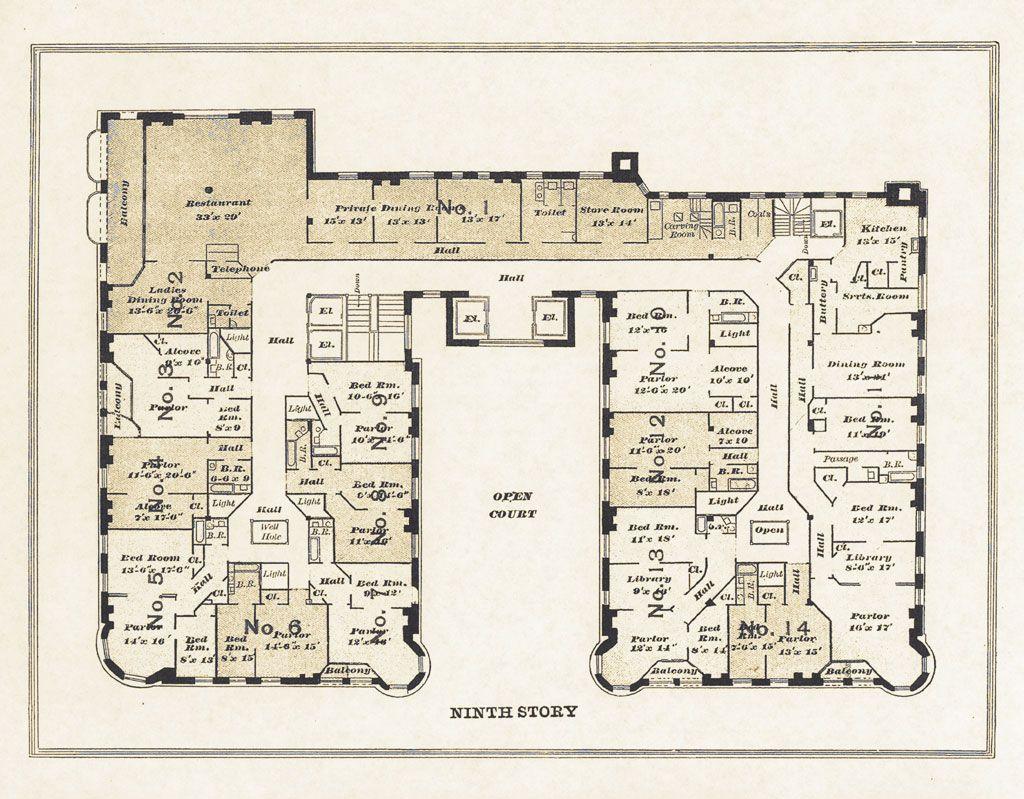100 Restuarant Floor Plan – Restaurant Floor Plan With Dimensions