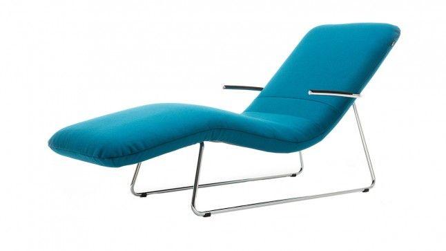 Ligstoel freistil rolf benz stoel design