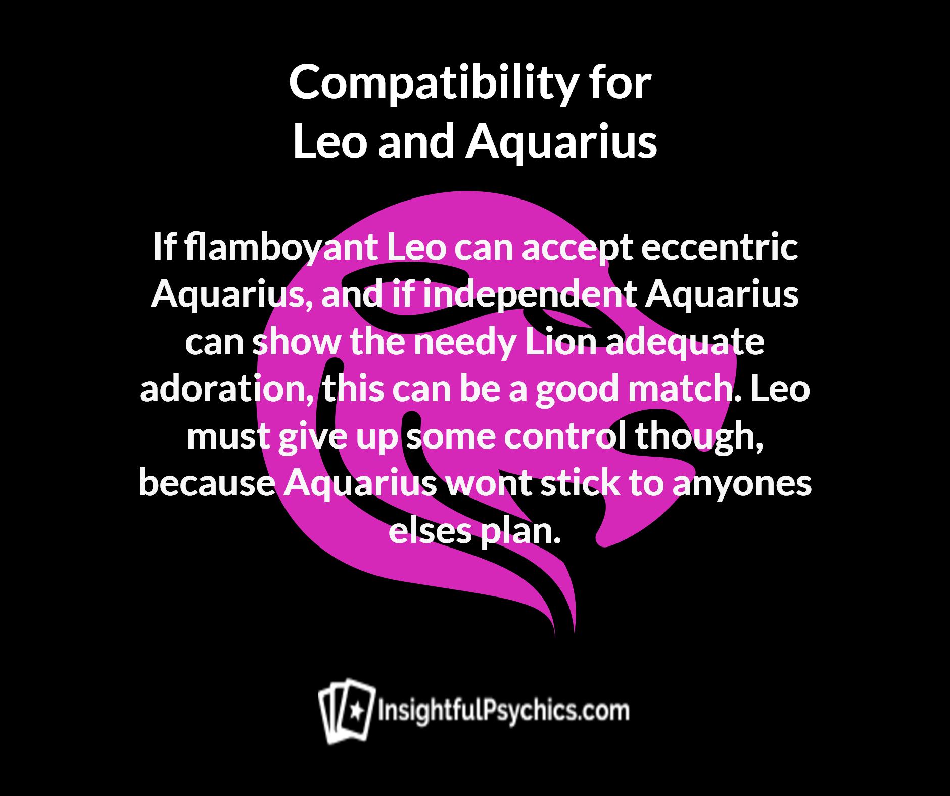 Dating matcher för Leo