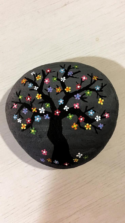 Coole DIY-Ideen für den Garten mit Kieselsteinen Art6 / #Art6 #coole #den #DIYIdeen #für #Garten #Kieselsteinen #mit