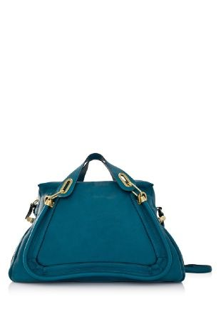 Chloé Paraty Large Shoulder Bag
