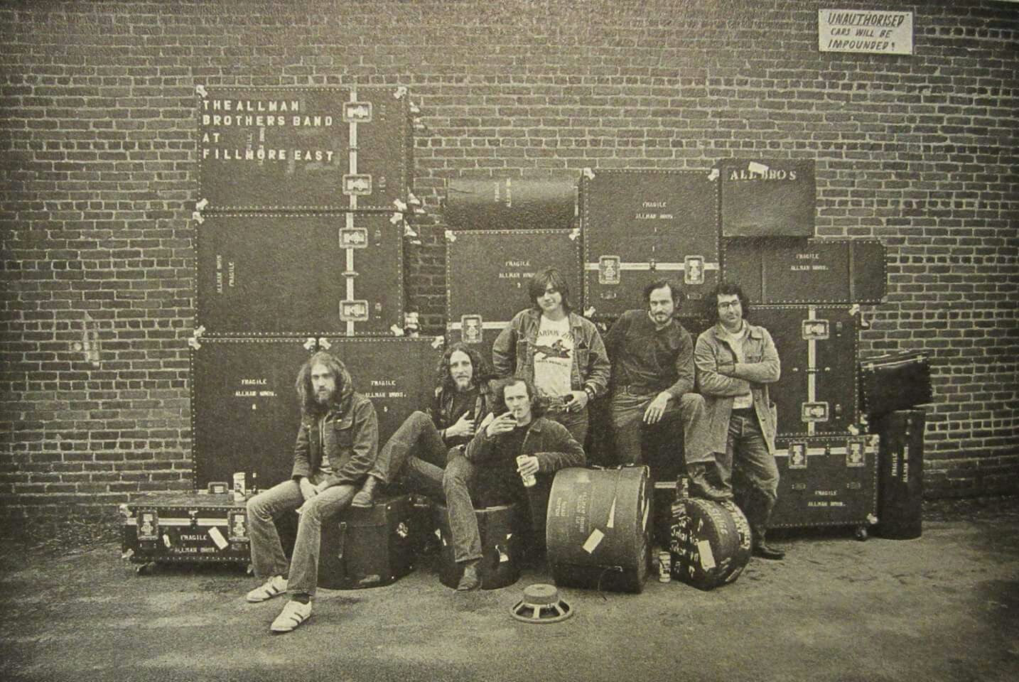 the allman brothers band roadies allman brothers band pinterest allman brothers brother. Black Bedroom Furniture Sets. Home Design Ideas