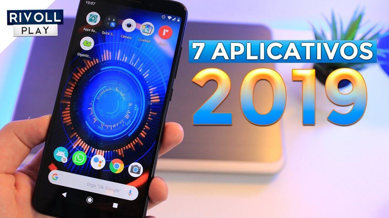 Top 7 Aplicativos Para Voce Baixar Em 2019 Aplicativos