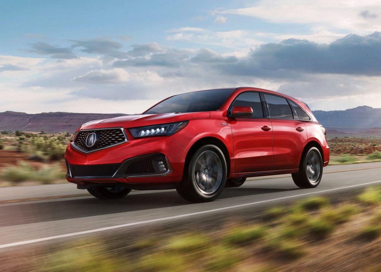 7 Acura Mdx 2020 Changes Tips You Need To Learn Now
