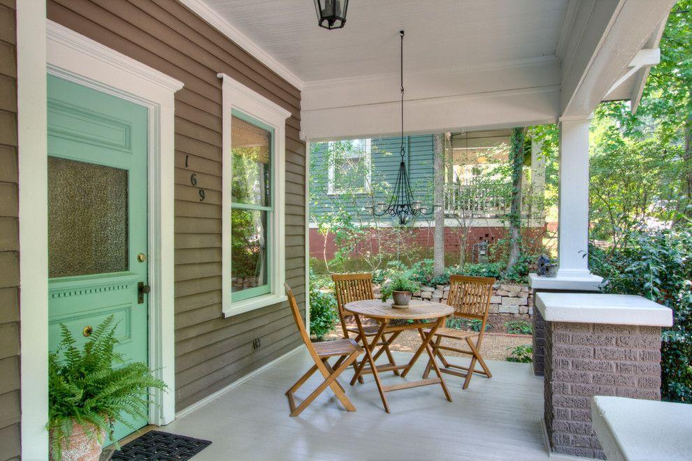 Noir Furniture Craftsman Porch Decorators Atlanta Bungalow Folding Chairsu2026