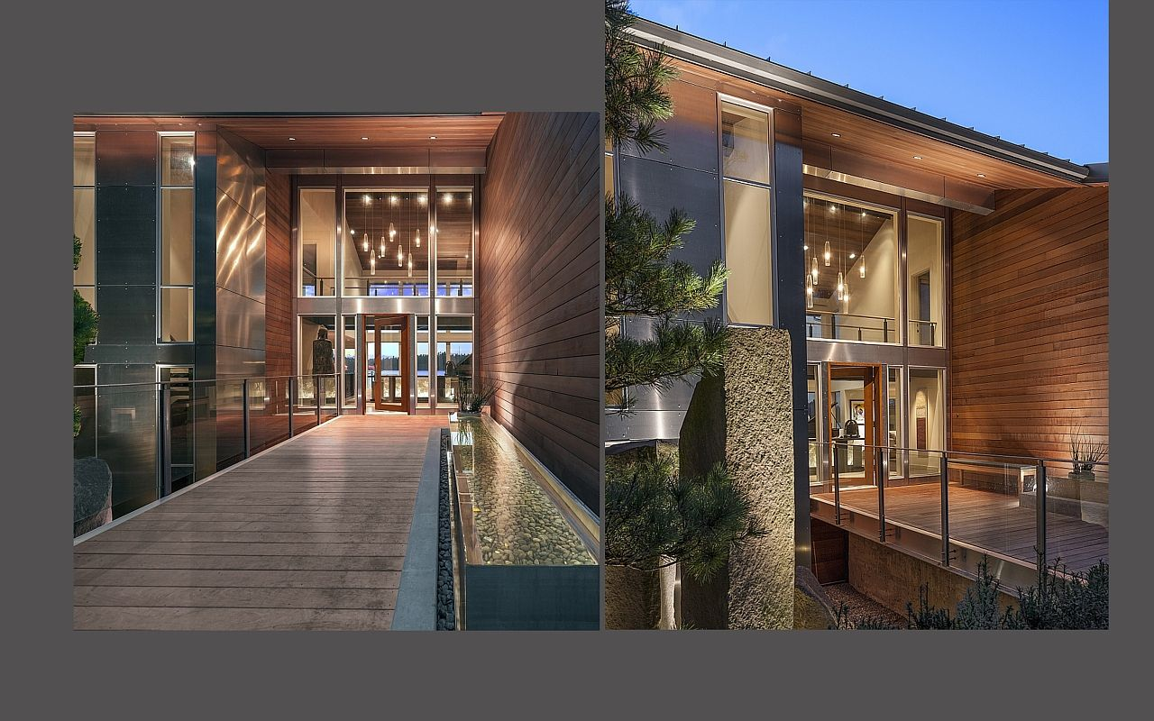 Lake Lane Residence Architecture by Garret Cord Werner