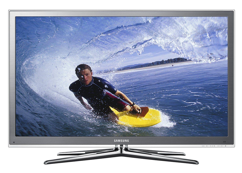 Samsung Un55c8000 55 Inch 1080p 240 Hz 3d Led Hdtv Amazone