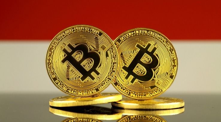 cme bitcoin tradingview alternatív a btc piacokhoz