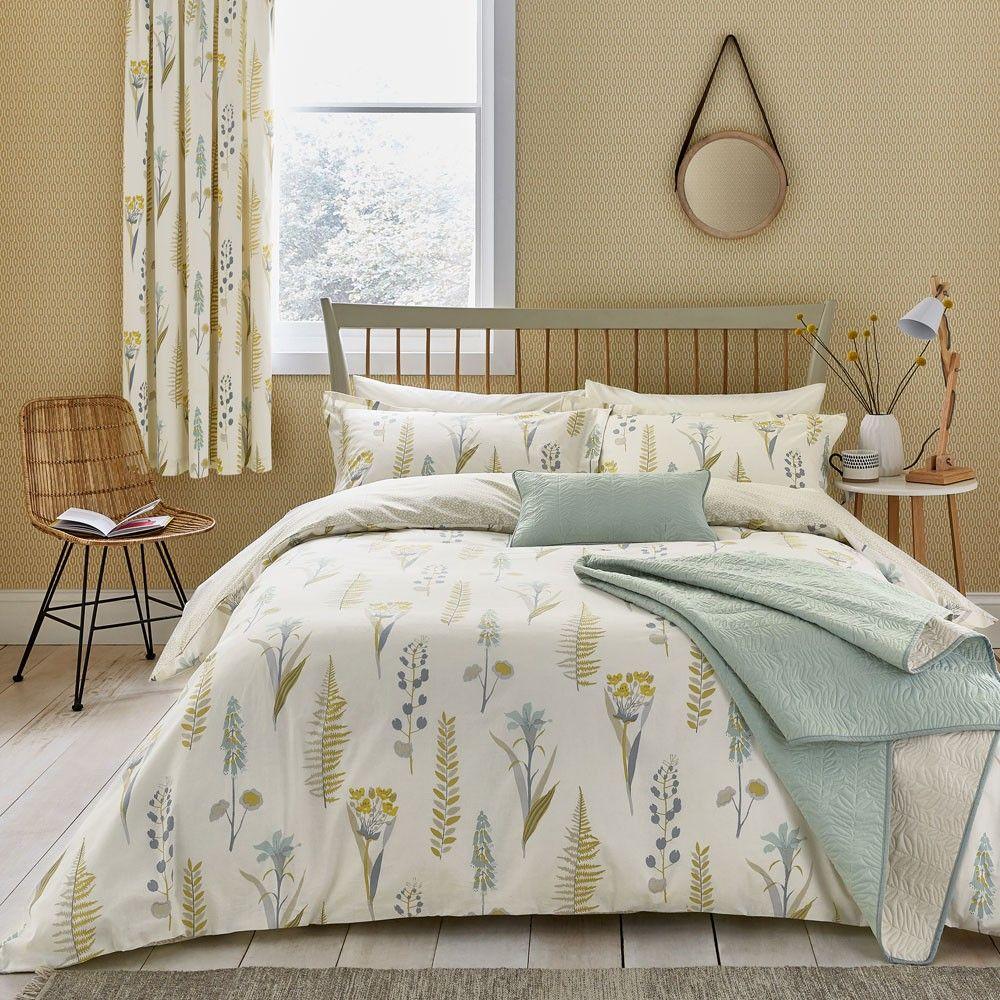The Harbor House Luciana Bedding Collection Creates A Calm And