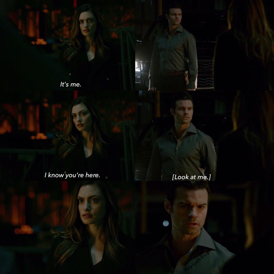 #TheOriginals 4x10