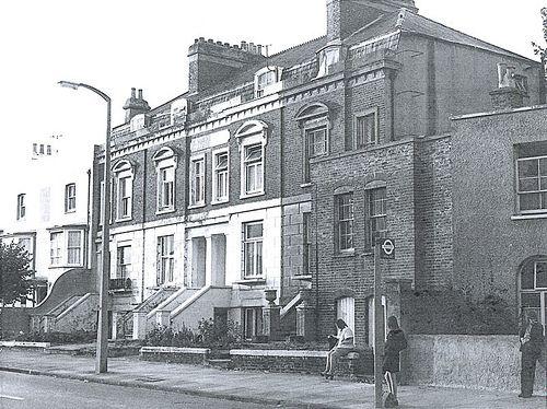 Watling Street, Bexleyheath c1960's