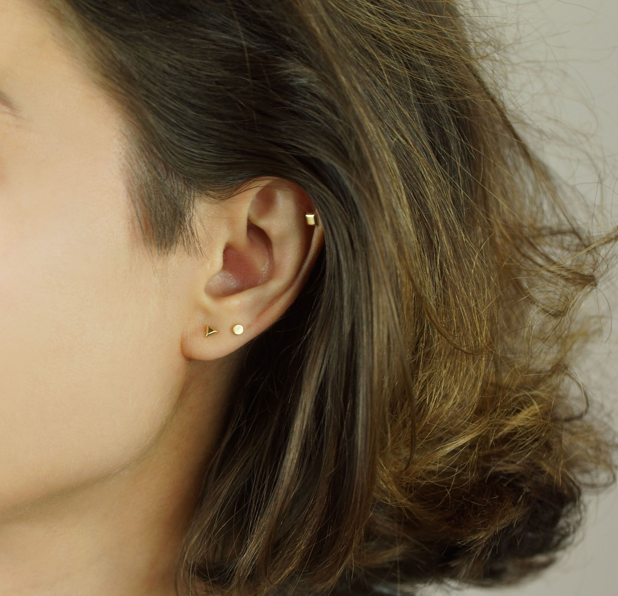 22cb1f50f HOW TO STYLE YOUR EARS? – LENA COHEN | Modern Fashion | Jewelry ...
