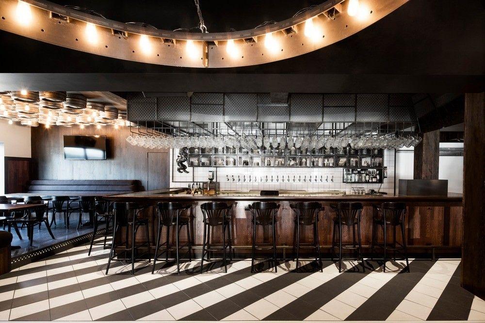 das bier par humà design + architecture   design, architecture and, Innenarchitektur ideen
