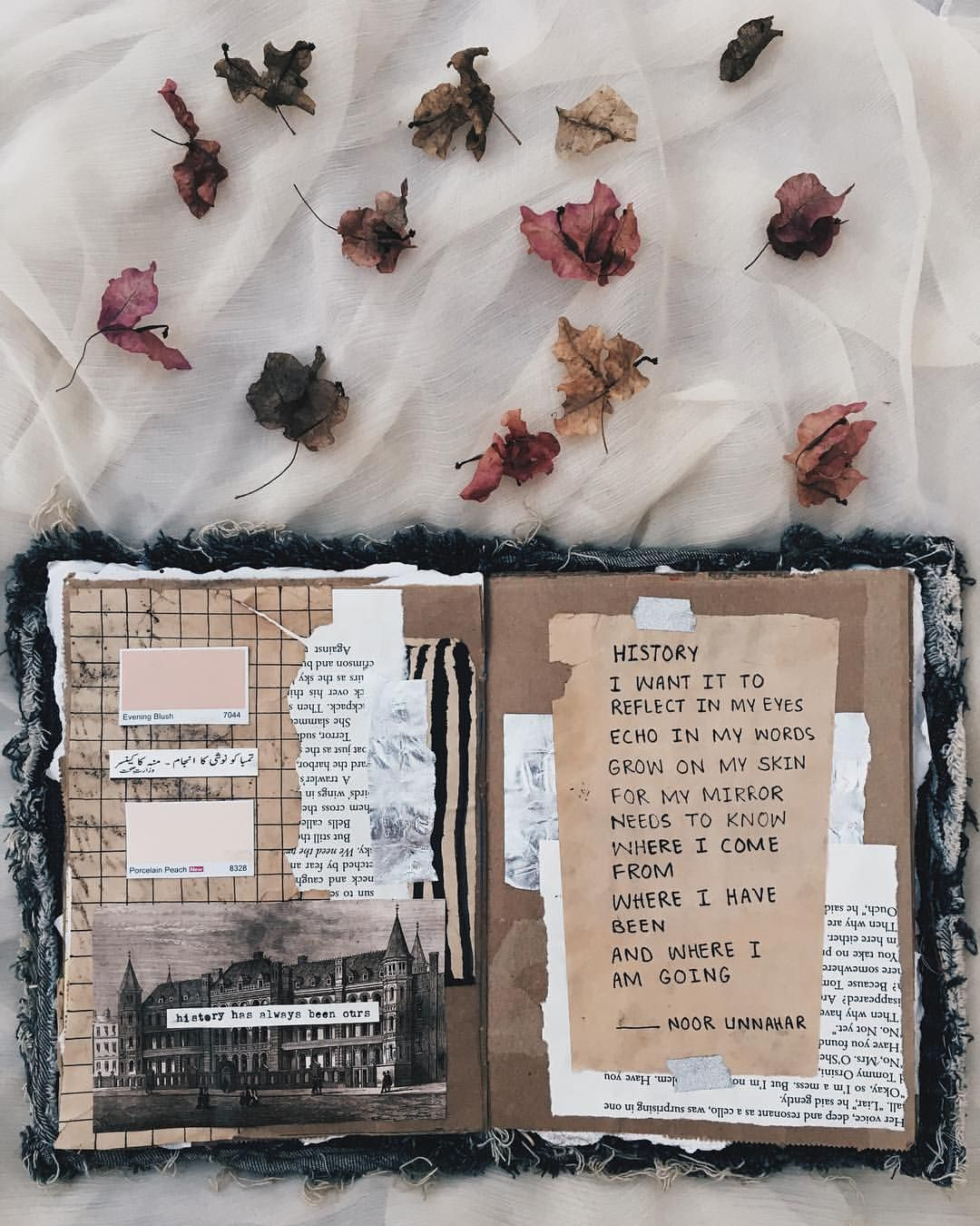 Journaling Scrapbooking Ideas Inspiration Artsy Creative Works Notebook Writing Writers Of Color Tumblr Hipsters Aesthetics Indie Grunge Diy Craft For