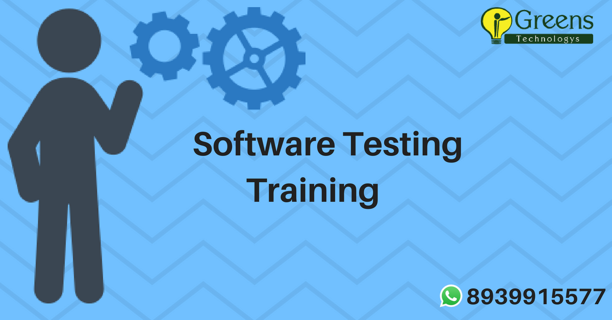 Best Softwaretesting Training Institute In Chennai With