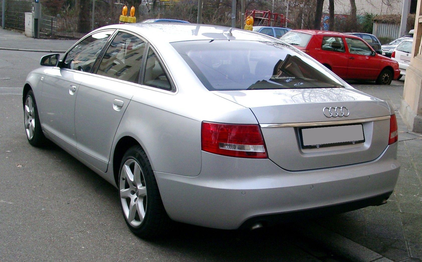 Kekurangan A6 2008 Murah Berkualitas