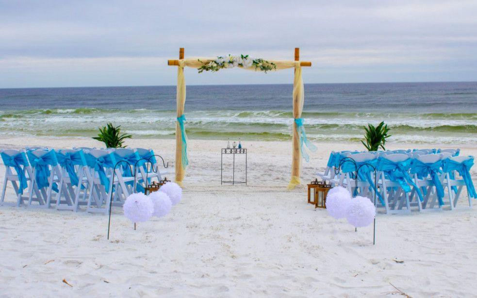 Understanding The Background Of Beach Wedding Packages Destin Fl