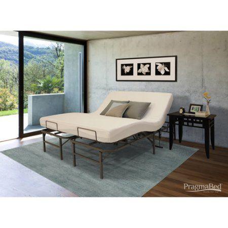 Bed Frame For Tempurpedic Adjustable Bed Adjustable Beds Bed Frame Adjustable Bed Base
